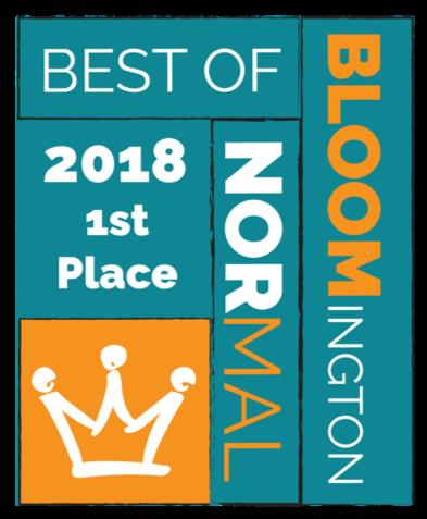 best of bloomington-normal 2018